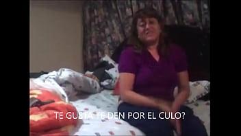 SECRETO DE UNA SEÑORA MADURA