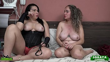 Couch test with a submissive Natasha Sub