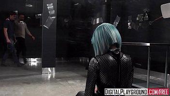 DigitalPlayground - Sex Machina A XXX Parody Scene 5 Vorschaubild