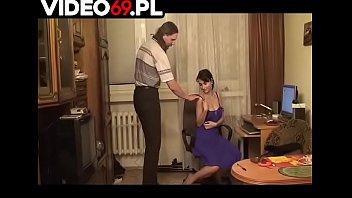 Polskie porno - Zapakował kutasa w kakao nastolatki
