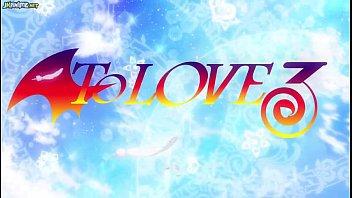 To Love Ru Darkness 2nd 09
