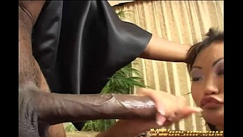 Interracial asian fuck mpegs - Anal interracial sex for little asian girl and big black dick
