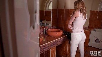 Incredible hot & kinky wife Victoria Daniels gets Hard Anal