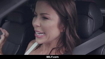 MILF - Alexis Fawx Plays Nurse With A Young Stud 16 min