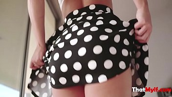 That ass though- MILF Honey blossom thumbnail