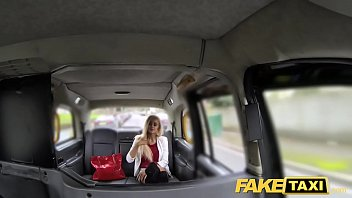 Fake Taxi Skinny Blonde With Small Ass Gets Anal Sex And Facial