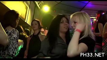 Nude party and free clips Hotel sex party
