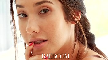 Baeb Kitchen Fuck With Beautiful Babe Brunette Eva Lovia