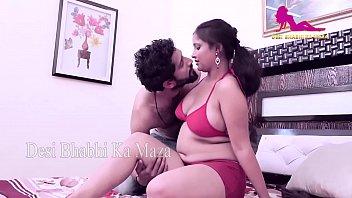Desi Bhabhi Romance With Boy Friend (Join my telegram @Hot girls content)