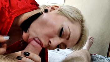 Come On, Suck My Dick, My Kinky Queen! Only Hot Blowjob Of Mature Russian Mommy! POV!