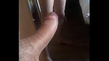 Penis erection process