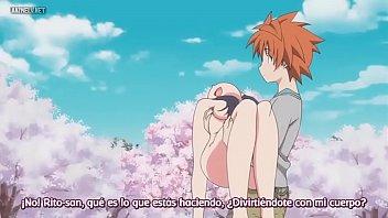 To Love Ru OVA 05