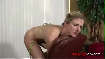 Pervert Son f. Anal with Mom - FREE Mom Videos at NaughtyFam.com