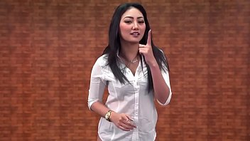 Sassha Carissa Hot Naked Popular 21 AutoNgaceng Full HD 720p