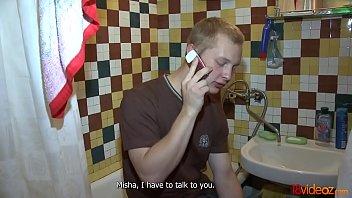 18Videoz - Slutty Girlfriend Anna