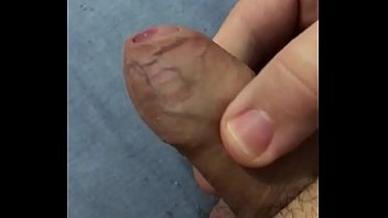 Military uncut dicks Teasing cock
