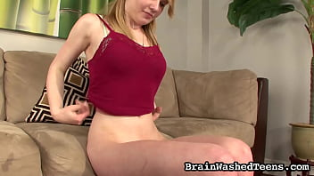 Youtube hypnosis orgasm Brainwashedteens maci more