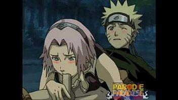 Naruto doujin adult - Naruto e sakura v2