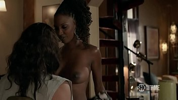 Shanola Hampton , Emmy Rossum & Others - Shameless-xntnx.com