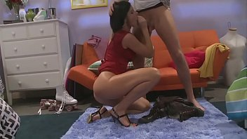 India fucks her stepbrother who teaches her to enjoy