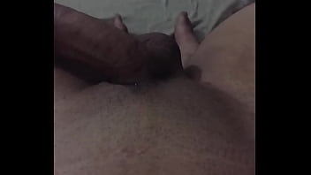 me masturbating my big cobra