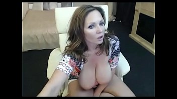 Milf with the best boobs live porn cam