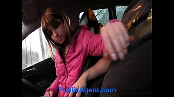 Sjcd ass car - Publicagent petite nympho jenna fucked in my car