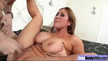 Busty Wife (kianna dior) Bang Hard Style mov-20