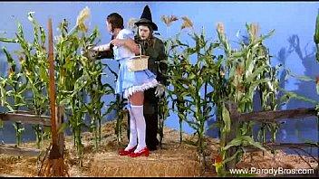 Classic The Wizard Of Oz Parody 15 min
