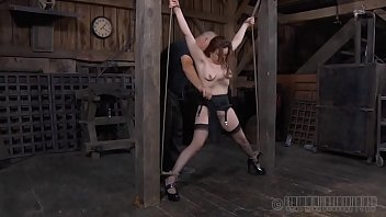 Tying Up Girl F or Wild Castigation tion