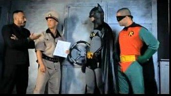 Batman And Robin Parte 1