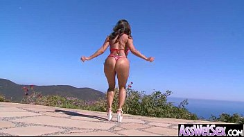 Hard Anal Sex On Camera Whit Big Butt All Wet Superb Girl (ava addams) mov-07