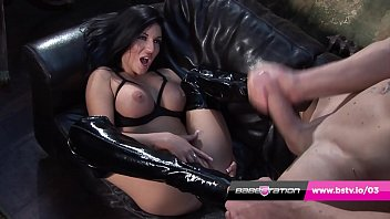 Kinky Boots Emily B Fetish Fuck With Marc Ros