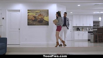 TeenPies - Hot Realtor Creampied