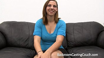 Fit Gamer Babe Anal Casting 13 min