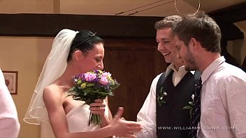 Issues with gay marriages - Wedding wank party 12 - part 1
