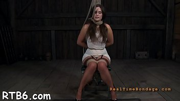 Wild shaved women Beauty receives wild torment for her horny shaved love tunnel