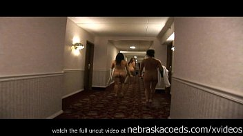 Dipping lesbian skinny Skinny dipping in hotel after hours in cedar rapids iowa