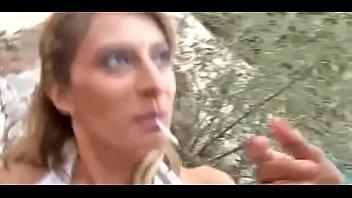 Turkish MILF pornstar makes her daytime booty-call for chocolate (Nena Blow)!