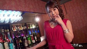 無修正 絶品エロボディー高瀬杏ちゃんが人気ナンバーワンキャバ嬢となって一本道人気シリーズ「Club One」に再登場 1