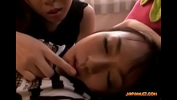 Lesbian seduction japanese