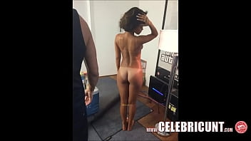 Rihanna Nude And Rude Boy