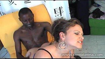 Interracial Casting