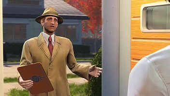 Fallout 4: Nate & Nora 9 min