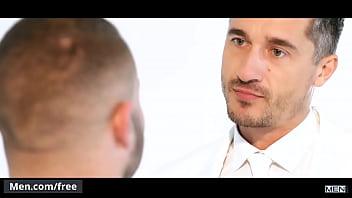 Men.com - (Diego Reyes, Jay Roberts) - Fallen Angel Part 1 - Trailer preview