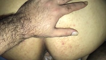SHE CRIES AND SAYS NO ! SURPRISE ANAL WITH BIG ASS TEEN ! thumbnail