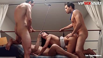 LOS CONSOLADORES - #Sicilia Model #Andy Stone #Alexa Tomas #Joel Tomas - Swinger Couples Are Going Wild