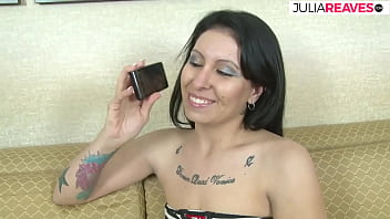 Milf nymph gets her pussy rammed to pieces