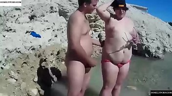Fucking on the river