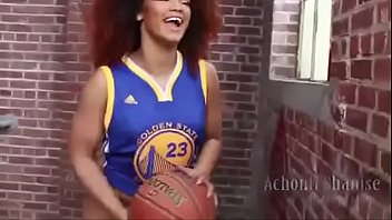 Achonti Shanise Is A Golden State Fan